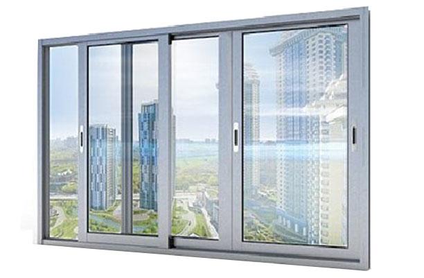 """Остекление лоджий раздвижными окнами - """"пск конструкция"""" вып."""